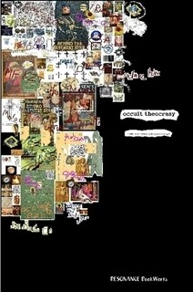 OCCULT THEOCRASY (PAPERBACK)