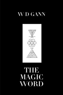 THE MAGIC WORD (PAPERBACK)