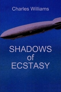 SHADOWS OF ECSTASY (PAPERBACK)