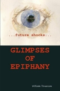GLIMPSES OF EPIPHANY (PAPERBACK)