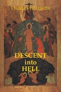 DESCENT INTO HELL (PAPERBACK)