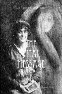 THE VITAL MESSAGE (PAPERBACK)