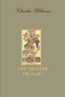 THE GREATER TRUMPS (PAPERBACK)
