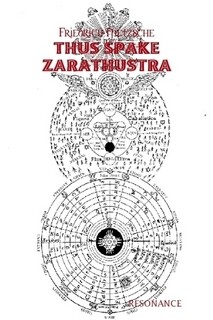 THUS SPAKE ZARATHUSTRA (PAPERBOOK)