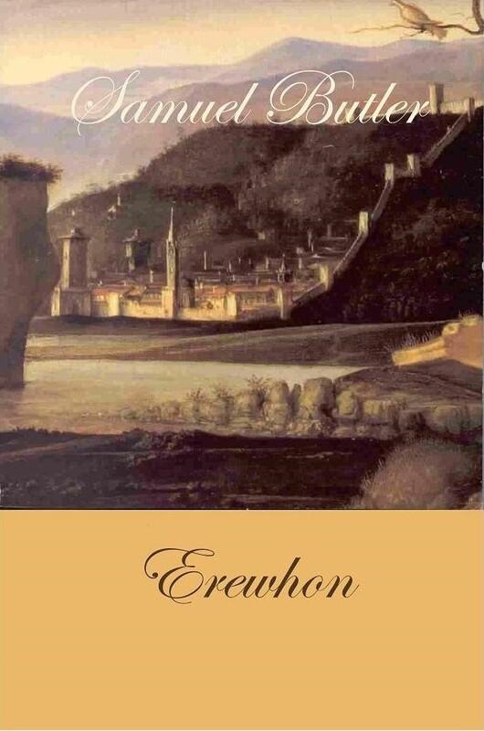EREWHON (PAPERBACK)