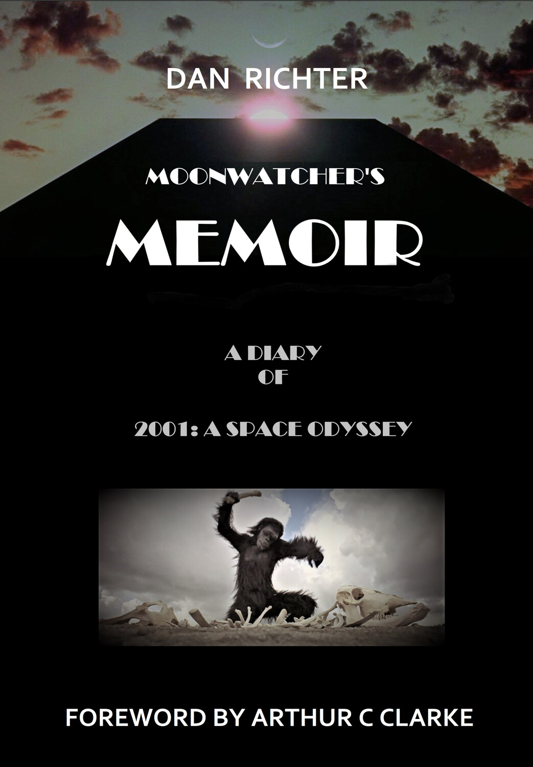 MOONWATCHER'S MEMOIR