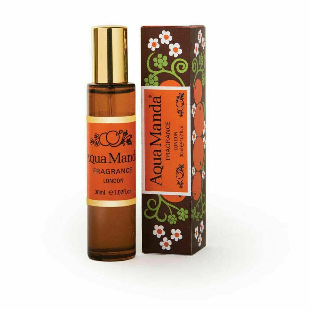 AQUA MANDA Fragrance Spray 30ml.