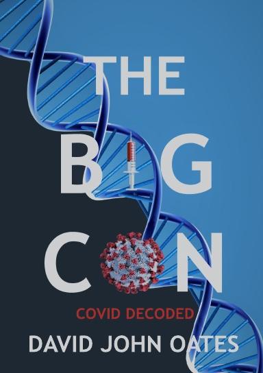 THE BIG CON - DAVID OATES (PAPERBACK)