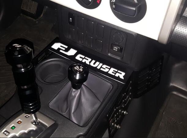 FJ- Console