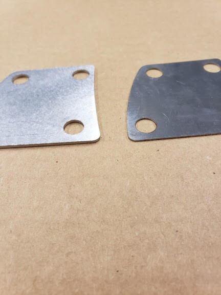 Stainless Steel Door shims