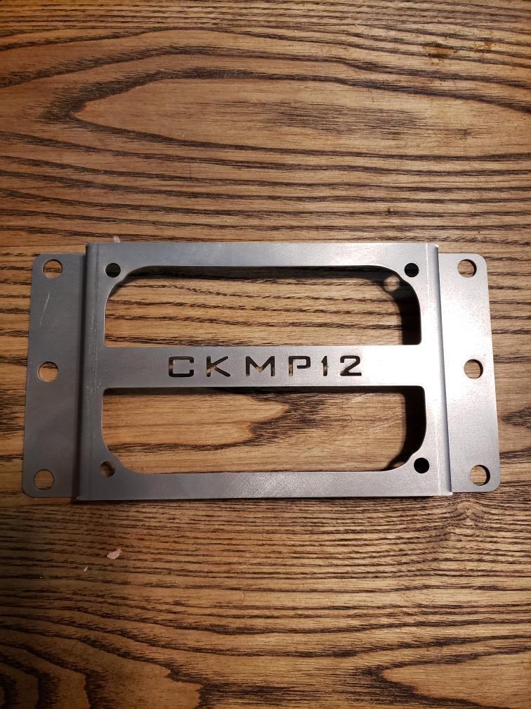 CKMP12 Bracket