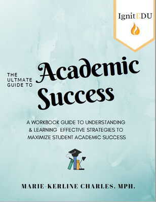 Student Version: The Ultimate Guide to Academic Success