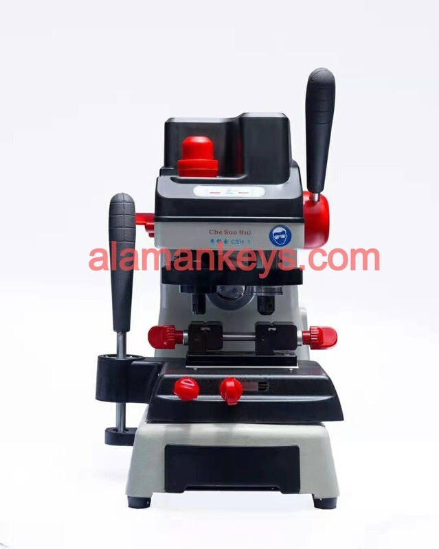 Csh001 Multi-Function Key Cutting Machine for All Keys