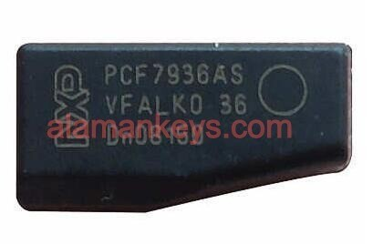 PCF7936 AS Transponder