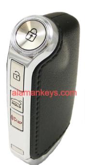 KIA Stinger Genuine Smart Remote 2019 4 Button 433MHz 95440-J5200