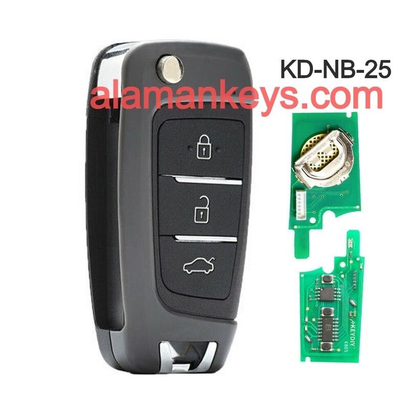 KD-NB-25