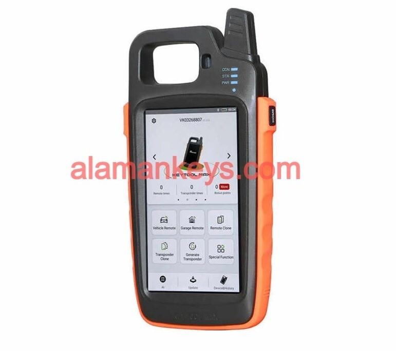 VVDI Key Tool Max