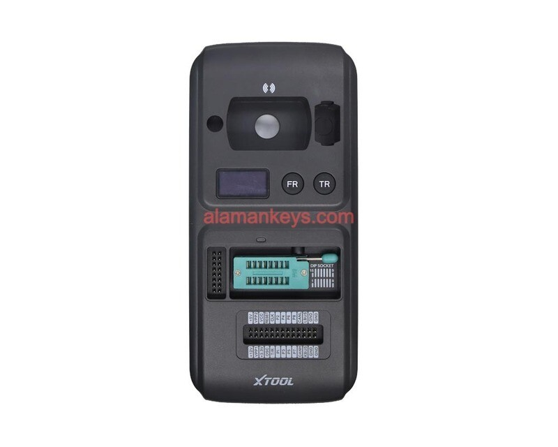 Xtool KC501 Mercedes Infrared Key Programming Tool Support MCU/EEPROM Chips Reading&Writing Work with Xtool X100 PAD3/X100 PAD Elite/A80 H6