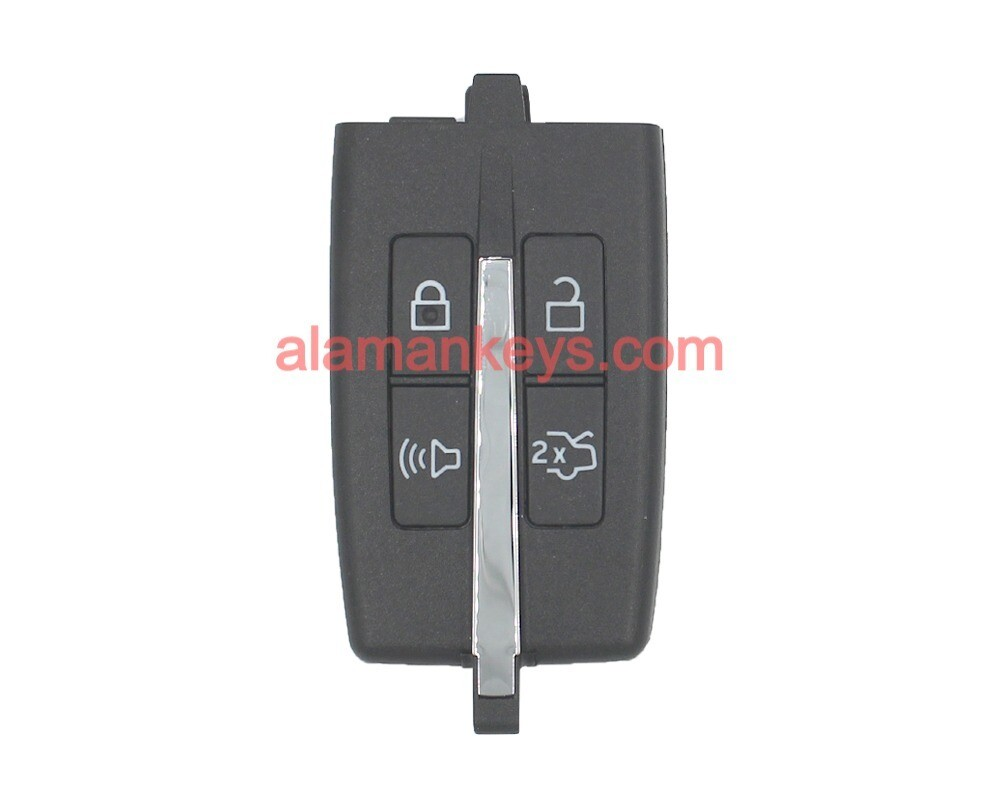 Ford TAURUS 2009-2012 Genuine Smart Remote Key 4 Buttons 315MHz 5914118