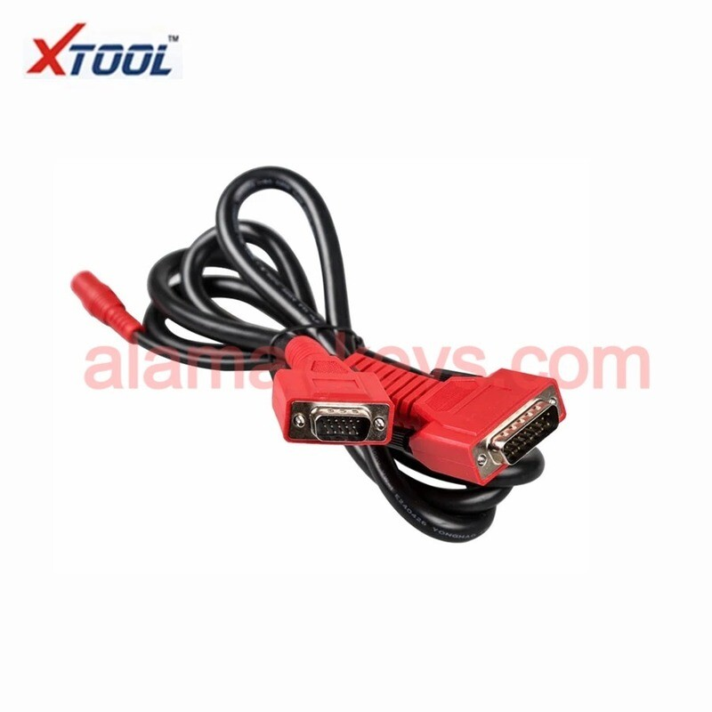 XTOOL X100PAD OBD MAIN TEST CABLE