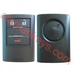 CN014062 for chevrolet captiva 2014 2015 2016 smart remote control key 434mhz PCF7952 95372090