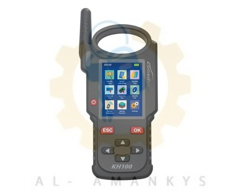 Lonsdor KH100 KH100E Remote Key Programmer