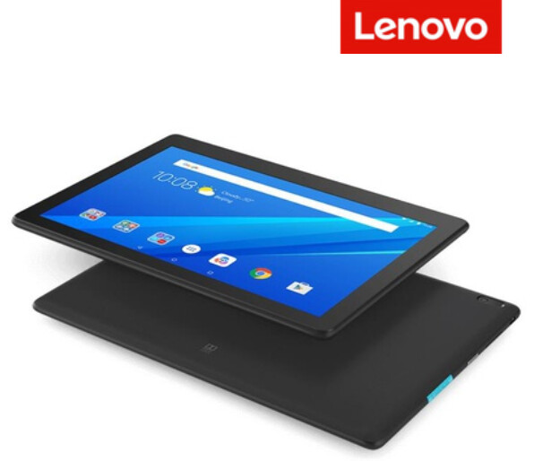 Lenovo ZA470006US Tab E10 TB-X104F 10.1-in (2 GB RAM & 16 GB ROM) Wi-Fi Tablet (Android 8.1)