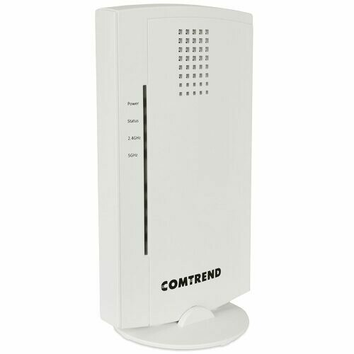 Comtrend WR-5931 Wireless-AC2600 Dual-Band 4-Port Gigabit Router w/MU-MIMO