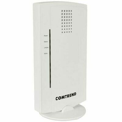 Comtrend WR-5931 Wireless-AC2600 Dual-Band 4-Port Gigabit Router w/MU-MIMO