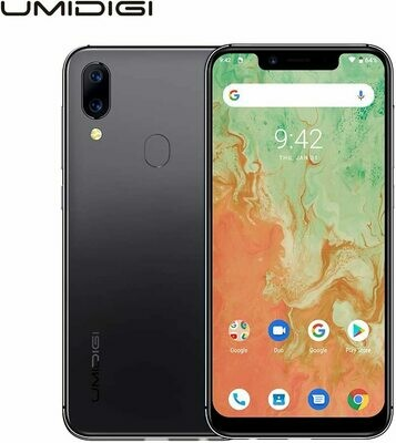 UMIDIGI A3X Dual Camera (3 GB RAM & 16 GB ROM) Android 10 (Unlocked Cell Phone)