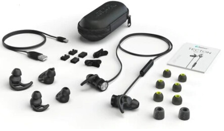 Phaiser BHS-730 Bluetooth Runner Headset Sport Headphones