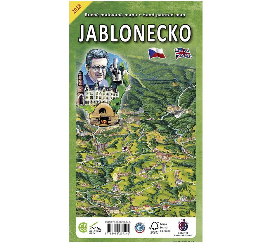 Jablonecko