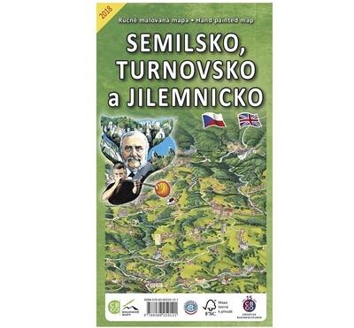 Semilsko, Turnovsko a Jilemnicko