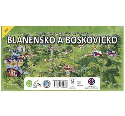 Blanensko a Boskovicko