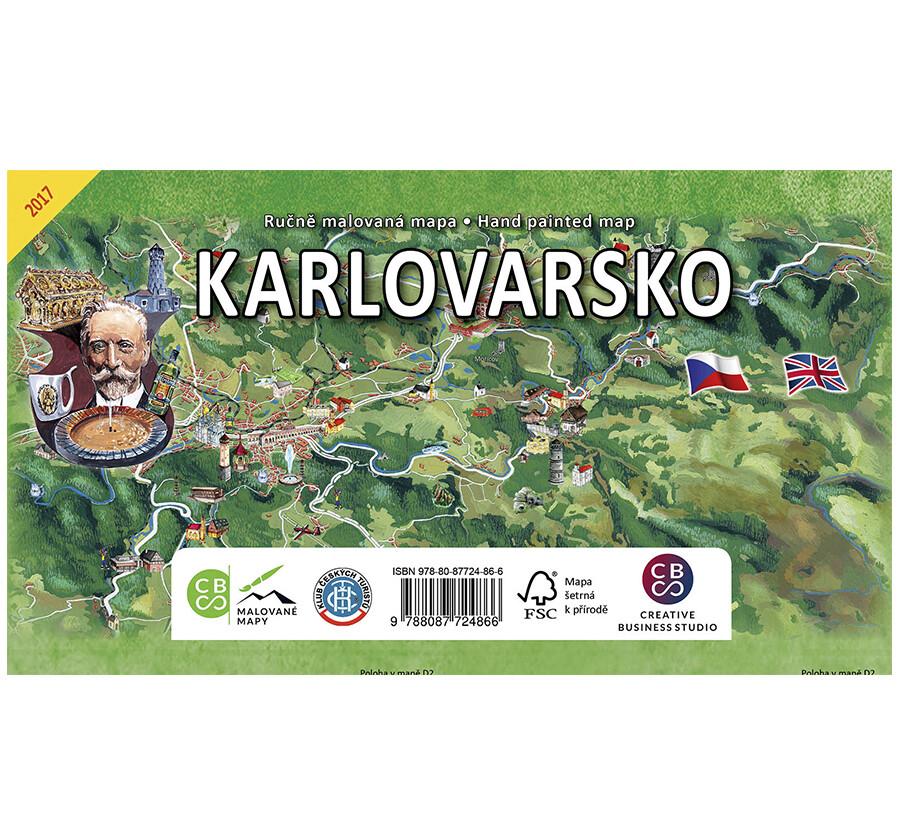 Karlovarsko