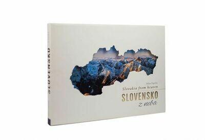 Slovensko z neba Exclusive II. vydání