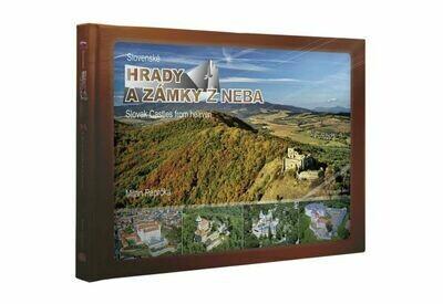Slovenské hrady a zámky z neba