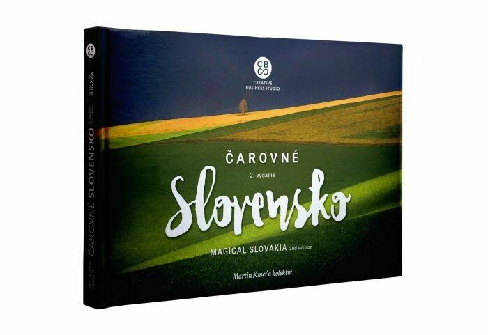 Čarovné Slovensko 2