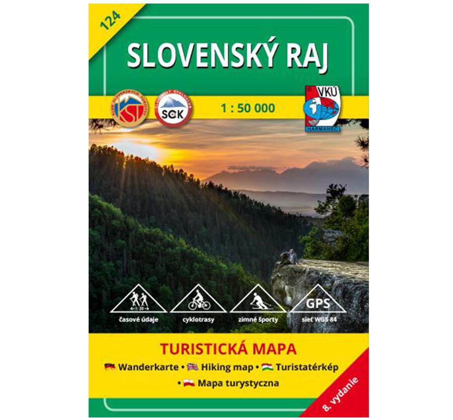 TM 124 - Slovenský raj