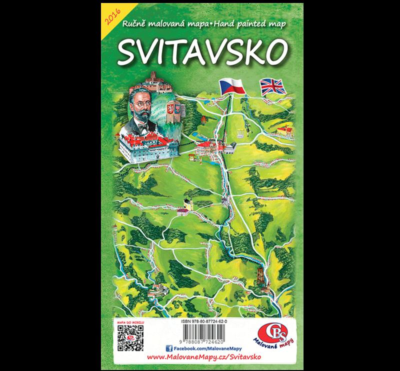 Svitavsko