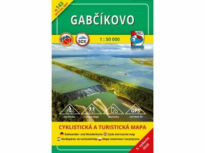 TM 143 - Gabčíkovo