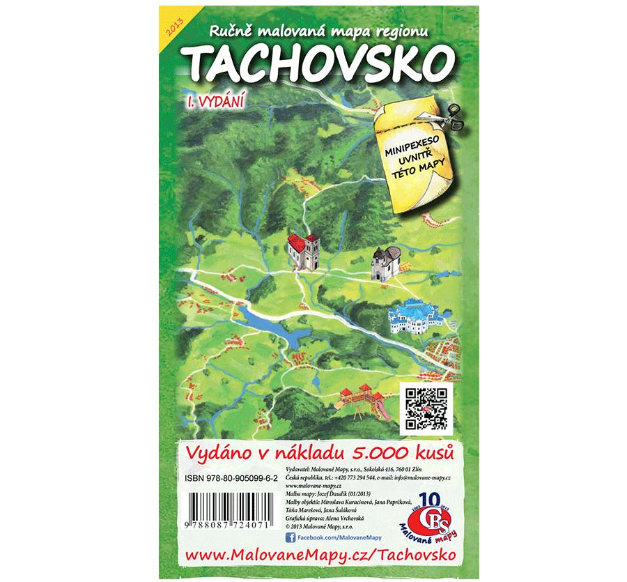 Tachovsko