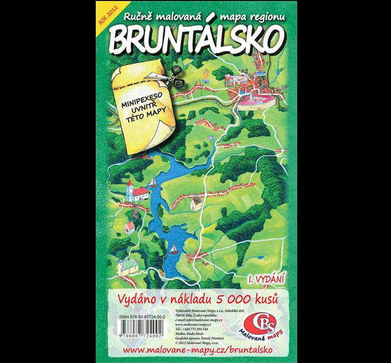 Bruntálsko