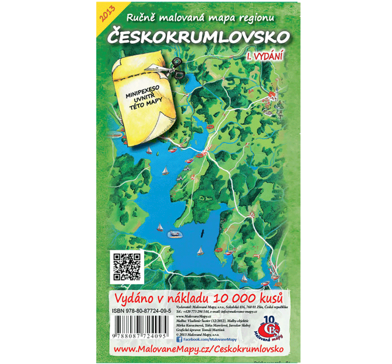 Českokrumlovsko