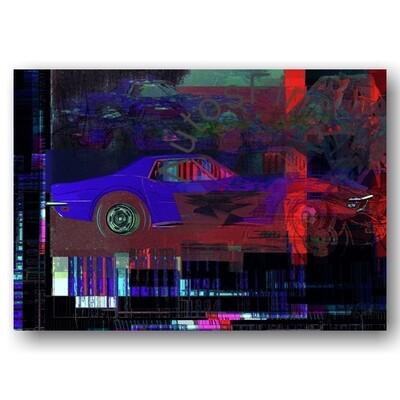 HD Aluminiumbild No. 120special