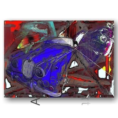 HD Aluminiumbild No. 148special