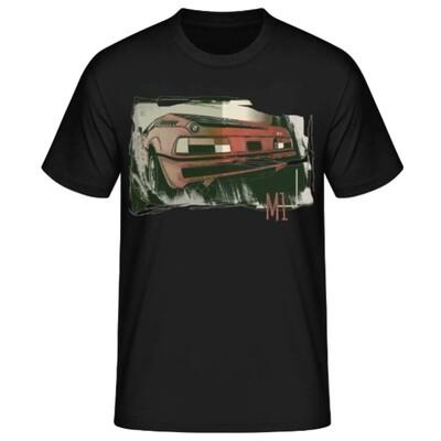 BMW M1 Männer T-Shirt - No. 127urban