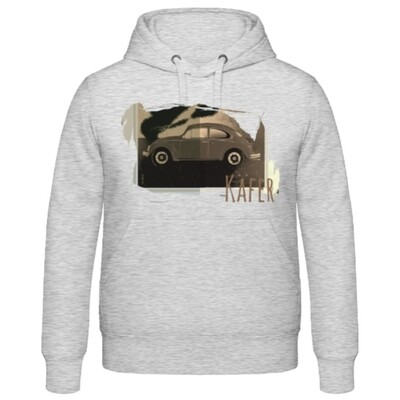 VW Käfer Männer Hoodie - No. 123urban