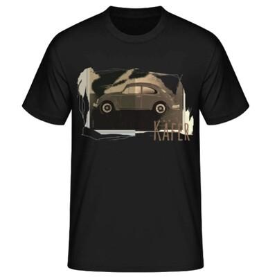 VW Käfer Männer T-Shirt - No. 123urban