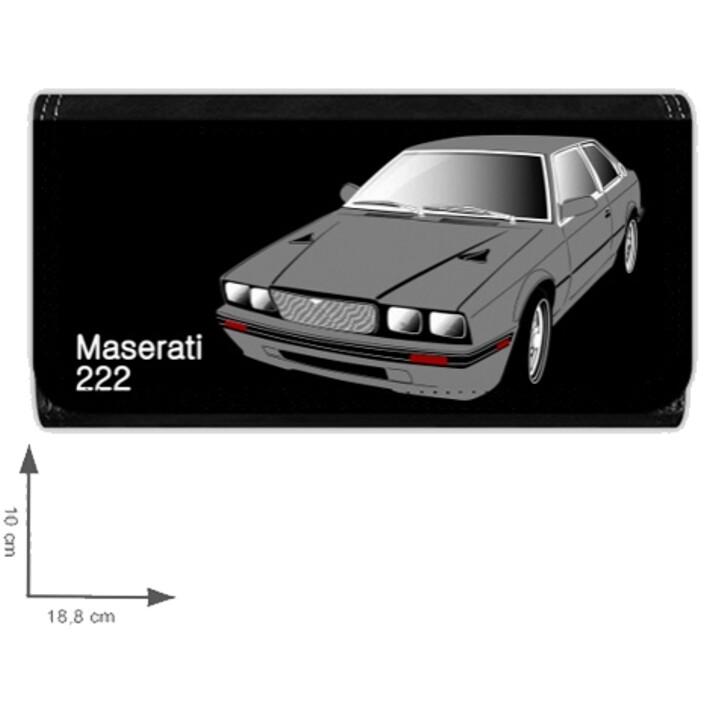 Maserati 222 Geldbörse - No. 29